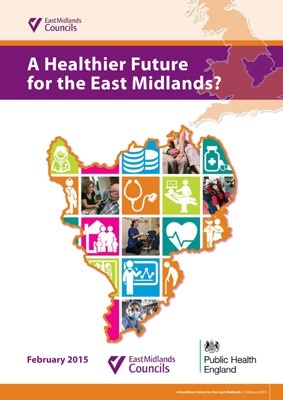 A Healthier Future for the East Midlands