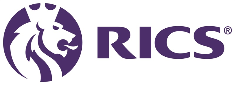 RICS Logo-purple