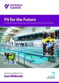 Fit for the Future front cover